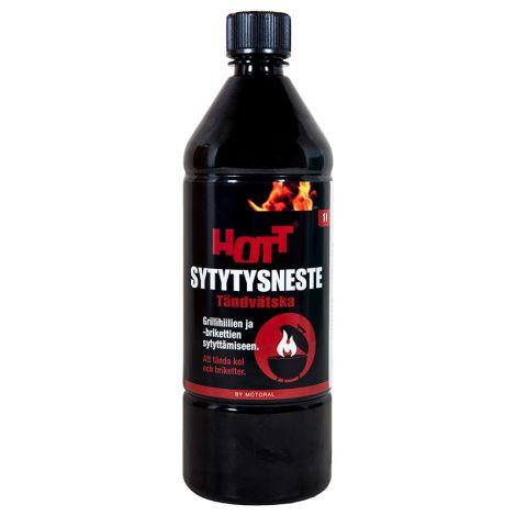 HOTT SYTYTYSNESTE 1L