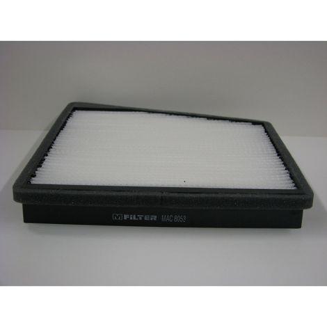 M-FILTER RAITISILMASUODATIN MAC 8053