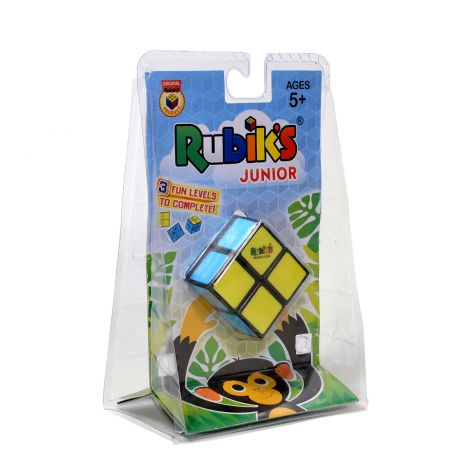 RUBIK'S JUNIOR 2X2 KUUTIO