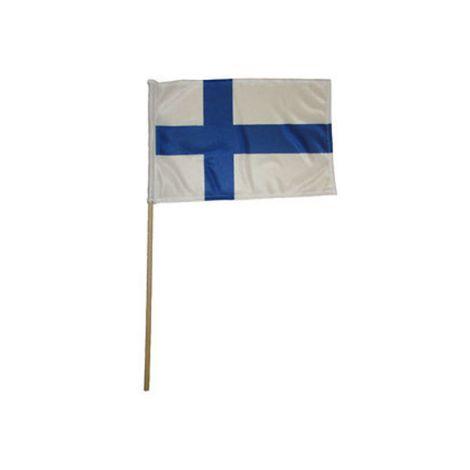 SUOMENLIPPU KEPILLÄ 40,5X59CM