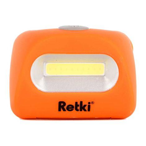 RETKI EASY FLEX OTSALAMPPU 150LM