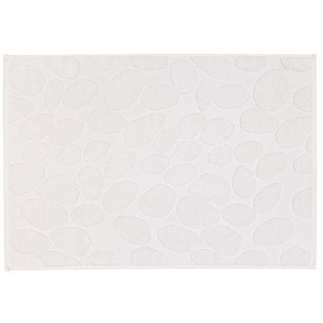 VALLILA KYLPYMATTO TIPPA 50X80 CM white