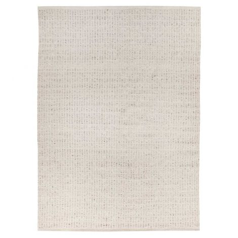 VALLILA MATTO ILARI WOOL 140X200CM NATURAL