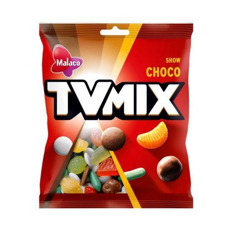 TV Mix Show Choco makeissekoitus 280g