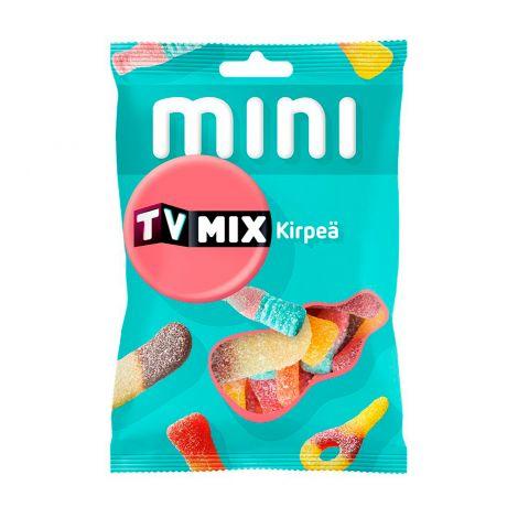 Mini TV Mix Kirpeä makeissekoitus 110g