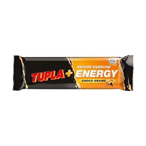 TUPLA+ ENERGY CHOCO GRAINS  55 G