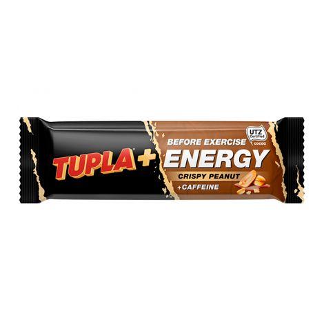 TUPLA+ ENERGY CRISPY PEANUT  52G