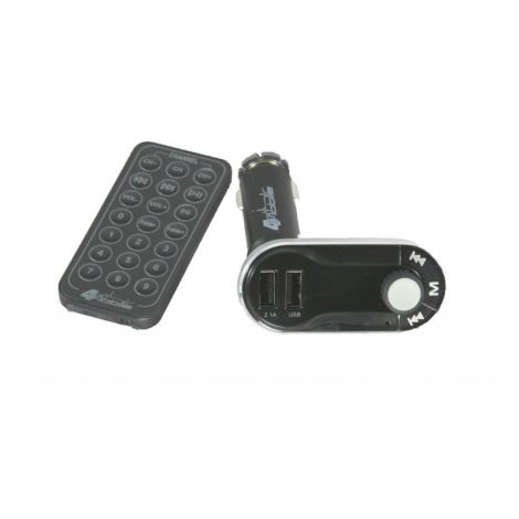 AIV FM-LÄHETIN RDS MP3/WMA/USB/SD