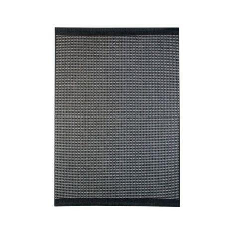 Breeze käytävämatto 78x150cm, musta