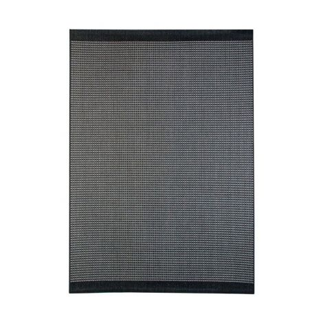 Breeze käytävämatto 60x110cm, musta