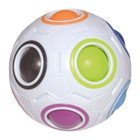 TOYROCK BRAIN GAME BALL CUBE