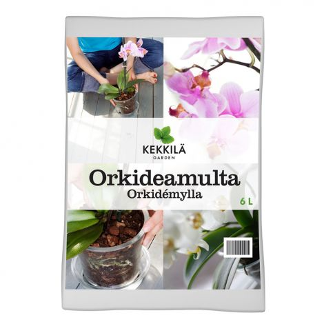 KEKKILÄ ORKIDEAMULTA 6L  6 L