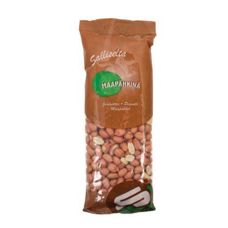 Sallinen maapähkinä 250g