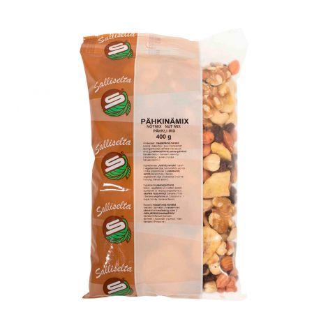 Sallinen pähkinämix sekoitus 400g