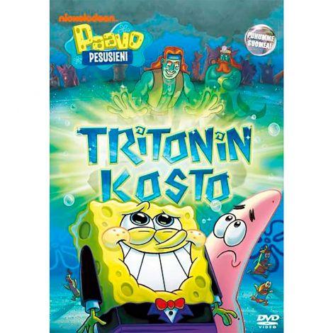 DVD PAAVO PESUSIENI 14 TRITON  KOSTO