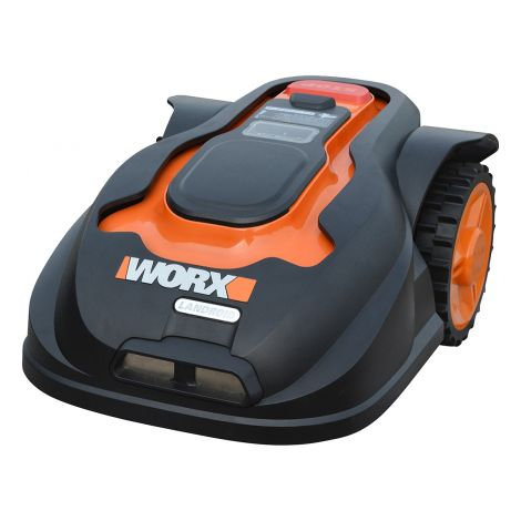 Worx Landroid Wi-Fi Robottiruohonleikkuri M1000