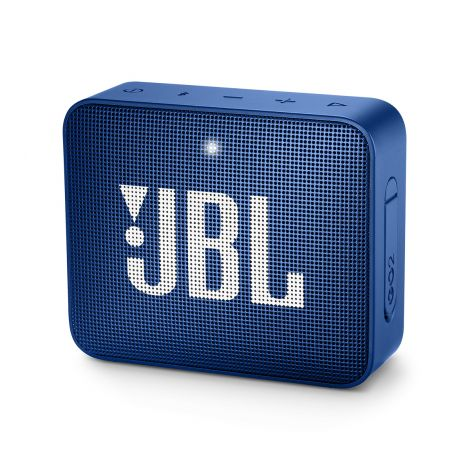 JBL GO 2 Bluetooth kaiutin, sininen
