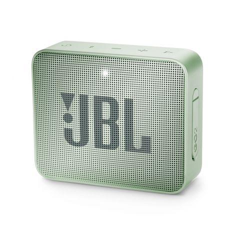 JBL GO 2 Bluetooth kaiutin, minttu