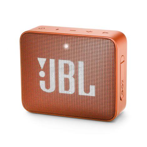 JBL GO2 BLUETOOTH KAIUTIN ORANSSI