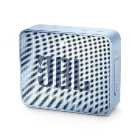 JBL GO2 BLUETOOTH KAIUTIN SYAANI