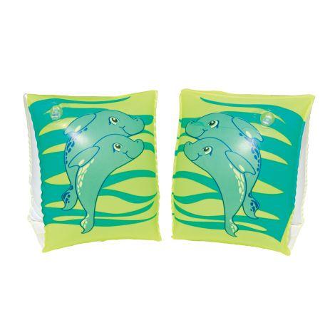 Bestway delfiini uima-avut 23x15cm