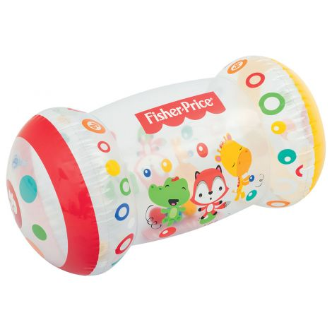 FISHER PRICE BABY ROLLER 64 x 33 CM