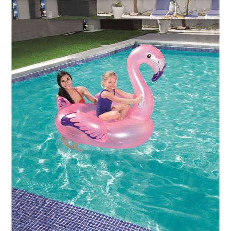 Bestway Flamingo 127x127 cm