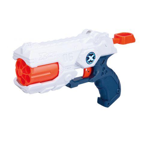 X-SHOT EXCEL REFLEX REVOLVER TK-6