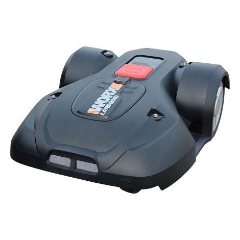 Worx Landroid Robottiruohonleikkuri L II 2000