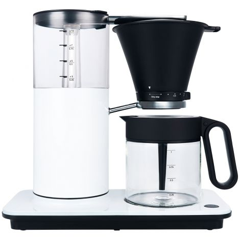 Wilfa Classic kahvinkeitin valkoinen CCM-1500W