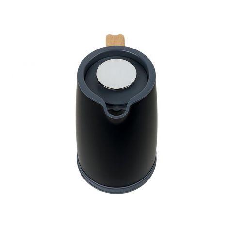 Wilfa Spring vedenkeitin WKR-2000B, musta