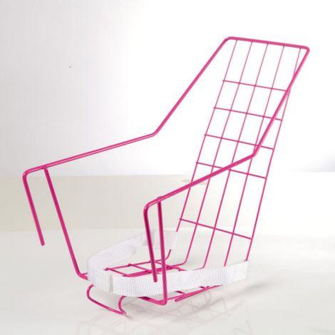 HF DOLL SEAT BASKET  0 KPL