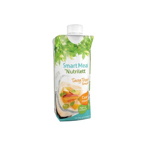 NUTRILETT SMOOTHIE TASTY TROPICAL 330 ML