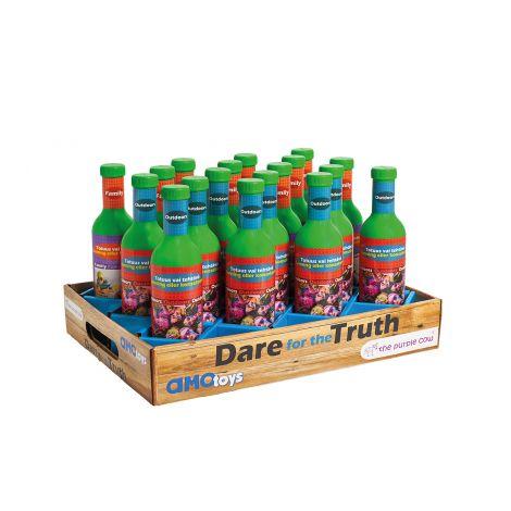 Dare for the Truth - Totuus vai tehtävä peli