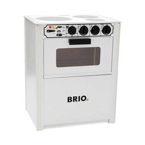 BRIO Hella, Valkoinen