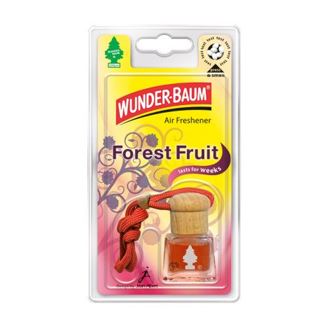 Wunder-Baum tuoksupullo forest fruit