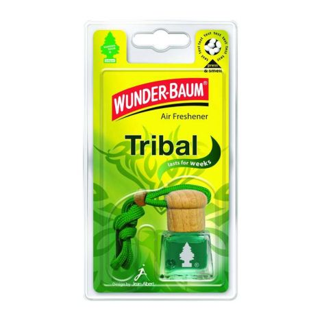 Wunder-Baum tuoksupullo tribal