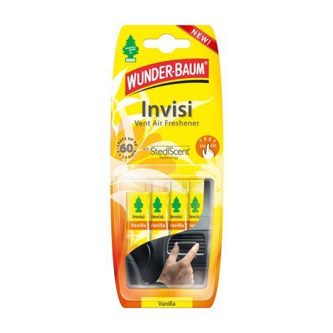 Wunder-Baum Invici ilmanraikastin vanilla