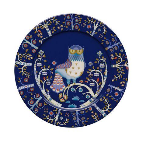 Iittala Taika lautanen 30cm, sininen