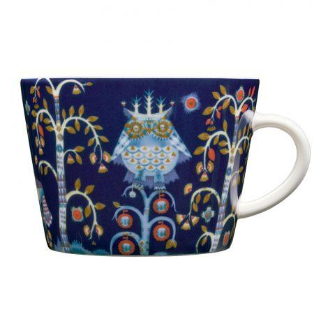 Iittala Taika kahvikuppi 0,2l, sininen