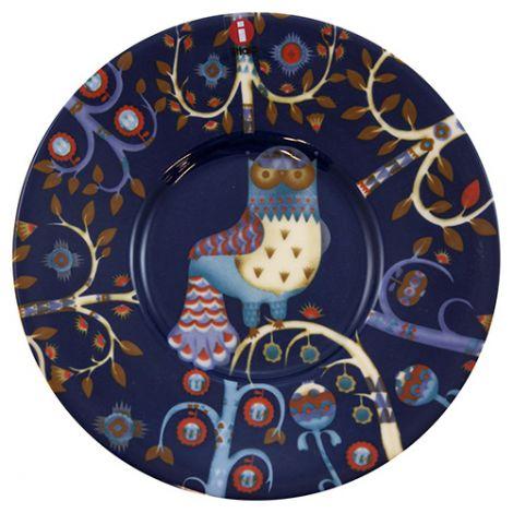 Iittala Taika lautanen 15cm, sininen