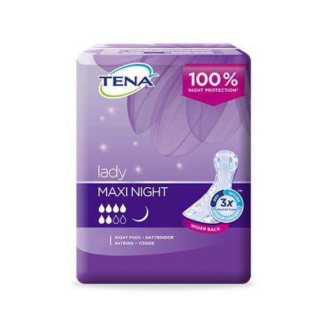 TENA TENA LADY MAXI NIGHT  6 KPL