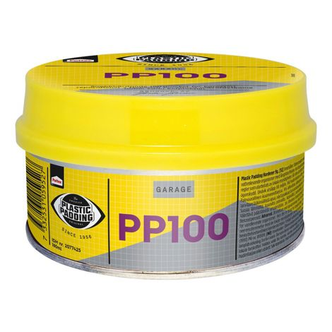 PLASTIC PADDING KEVYTTASOITE PP100 180 ML