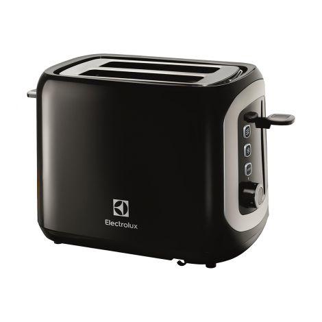 Electrolux leivänpaahdin EAT3300, musta