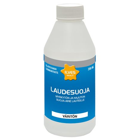 ILVES LAUDESUOJA 0,2L  200 ML