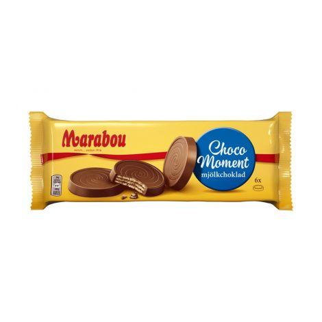 Marabou Choco Moment suklaakeksi 180g