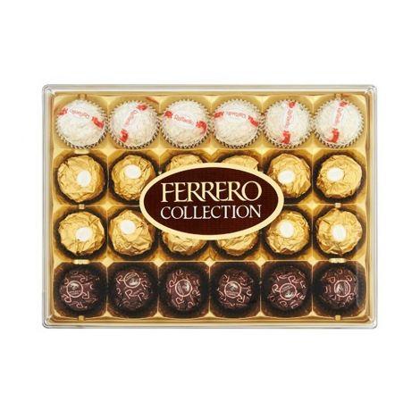 Ferrero Collection suklaakonvehtilajitelma 269g