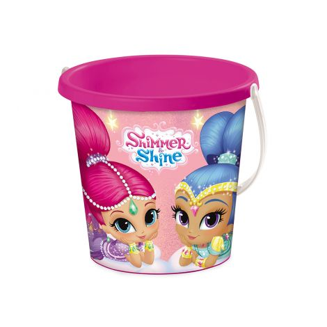 SHIMMER AND SHINE HIEKKAÄMPÄRI 17CM