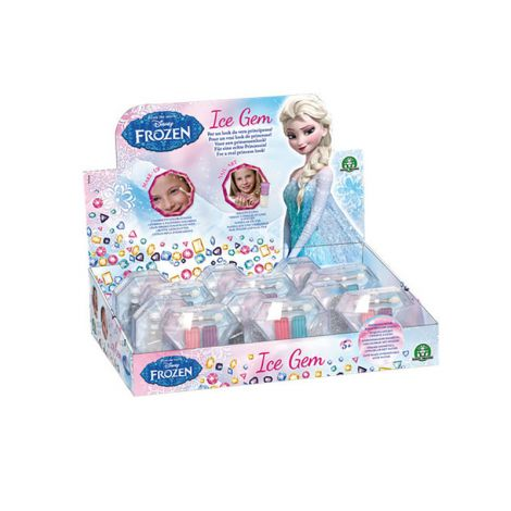 DISNEY FROZEN ICE GEM MEIKIT