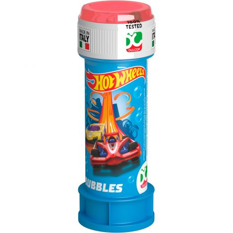 HOT WHEELS -KUPLIS 60 ML